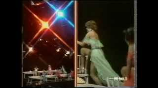 Legs & Co - Getting Ready For Love - Diana Ross (1st Dec 1977)