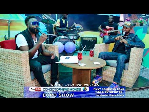 Download Live acoustic: CHIKITO MAKINU chante FERRE GOLA en Pleurant,sa plus grande erreur chez KOFFI OLOMIDE