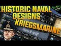 Gambar cover HOI4 Historical Ship Designs: Kriegsmarine Hearts of Iron 4 MTG Expansion Guide