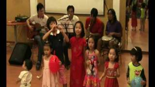 Music Education Malaysia - Twinkle Twinkle Little Star