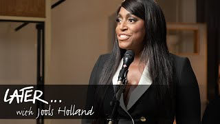 Mica Paris and Jools Holland - Precious Lord, Take My Hand (Live on Later)