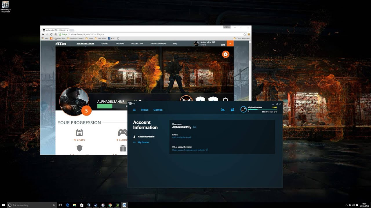 uplay change profile picture