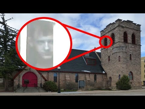 This Mysterious Church In Wyoming Holds A Secret