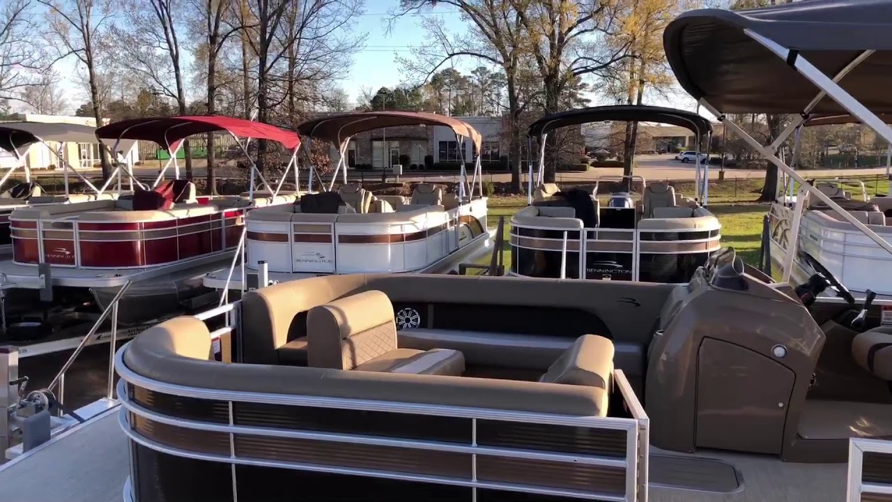 RJ's Outboard - Brandon, MS - Offering New & Used Boats as