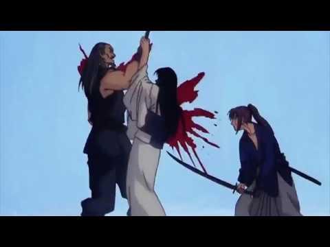 Amv Kenshin Clean Up Your Room Feat. Jordan Peterson