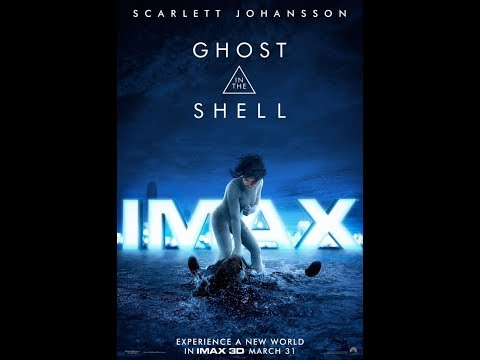 Lucy 2 Gost in the Shell official trailer 2017