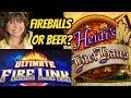 BALLS OR BEER? HEIDI BIER HAUS & ULTIMATE FIRE LINK SLOT MACHINE