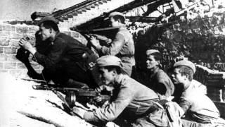 И прадед мой с войны вернулся ВОВ 1941-1945