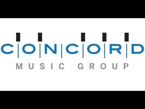 Concord Music Group 2013 Grammy Nominees