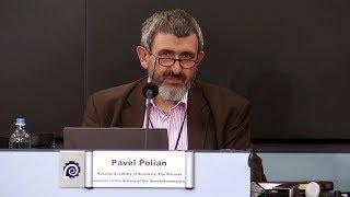 P. Polian - Les sources russes de l'histoire des Sonderkommandos - 2013-05