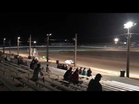 Pahrump valley speedway 7-2-16 dwarf cars