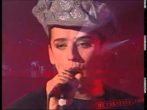 Boy George & Liane Foly. Fever (Duet Live Taratata 1995)