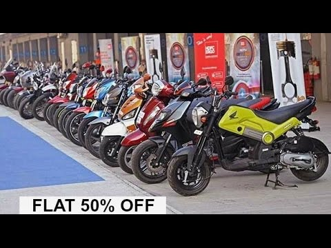 50% Discount On New Bikes/Scooty | BS3 Engine | Supreme court orders