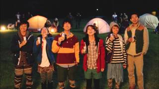 藤井美菜 渡部秀 氷結 CM Mina Fujii/Shu Watanabe | KIRIN Brewery Com...