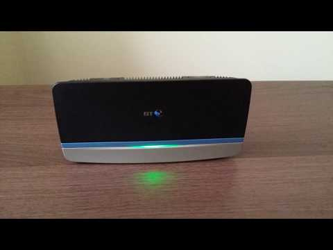 How To Reset BT Home Hub 5