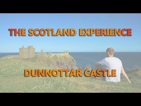 The Scotland Experience - Dunnottar Castle