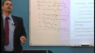 القيادة في إدارة المبيعات    [34/36]