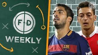 Can Barcelona retain the Champions League? | #FDW Q+A