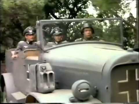 Los Comandos de Garrison - Rescate - ESPAÑOL
