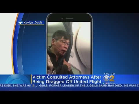 More United Airlines Protests Planned After Man Dragged Off Flight