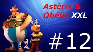 Let's Play Astérix & Obélix XXL #12 [PC]
