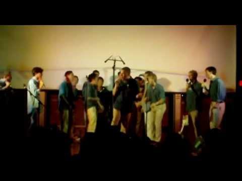 Academical Village People (AVP) - Blink 182 Medley