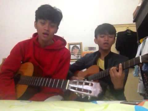 Abdul and the Coffee Theory - Proses Melupakanmu (cover)