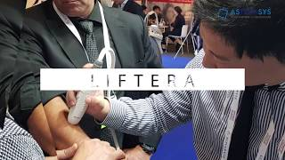 LIFTERA - 27TH EADV CONGRESS 2018 PARIS