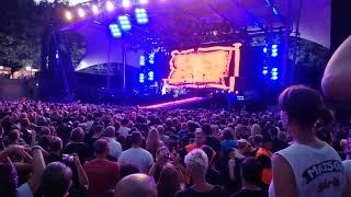 Depeche Mode - Insight (Berlin, Waldbühne 2018.07.25)