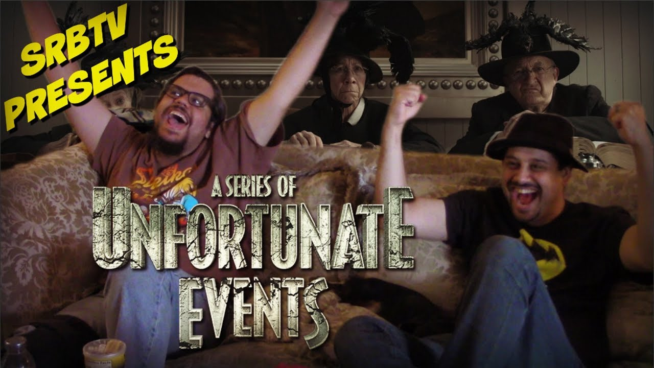 Download SRBTV Presents A Series of Unfortunate Events S02E05 The Vile Village Part One