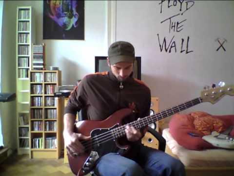 Dave Brubeck Take Five Bass Chords