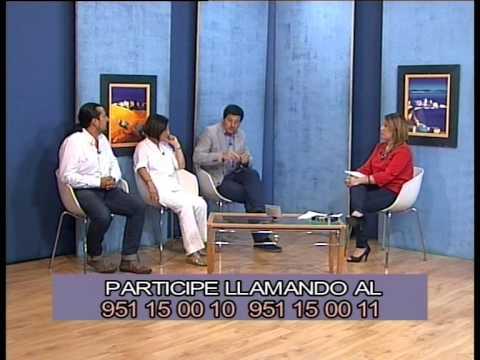 PTV Málaga: Las Cartas Sobre la Mesa 10 Septiembre 2014