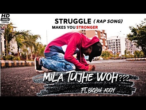 MILA TUJHE WOH??? BigBoi ADDY | New Hindi Rap song 2019 | Latest Hindi Rap Song 2019