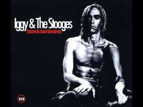 Iggy Pop & The Stooges -  Search and...