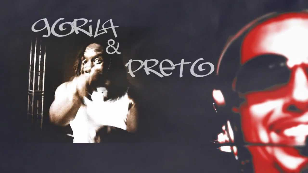 Mcs GORILA E PRETO menino punheteiro (2012) - YouTube
