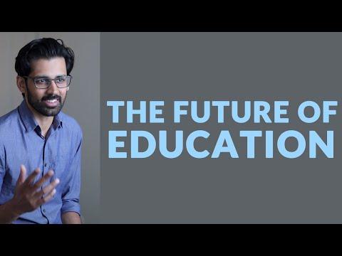 The Future of Education | Sankalpa Academy