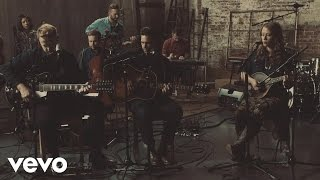 Watch Lone Bellow Fake Roses video