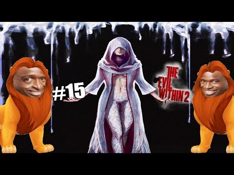 The Evil Within 2: The END Of The World With Snoop Dogg & Myra (#15)