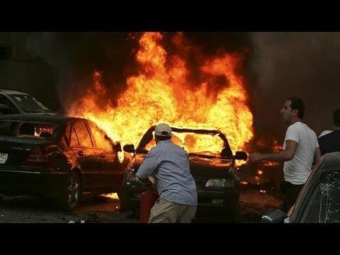 Lebanon: car bomb rocks Hezbollah stronghold as Ramadan begins