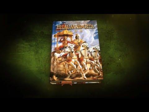 Video - गीता माहात्म्य का वीडियो देखने के लिए दिया गया लिंक खोलें।