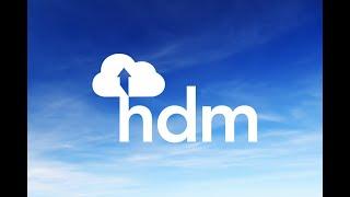 Hashmap Data Migrator (hdm) - Hashmap Megabytes - Ep 9