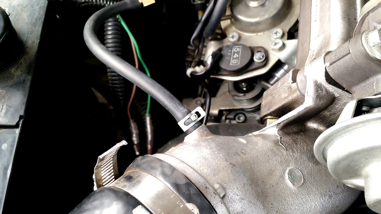 small resolution of mazda ford wlt diesel hose swap turbo mod