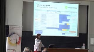 A Duna projekt - Pintér Beatrix Thumbnail