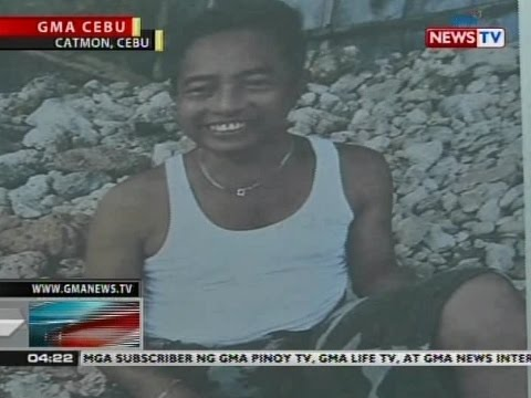 BP: Number 1 most wanted drug pusher sa Catmon, Cebu patay sa engkwentro sa pulisya