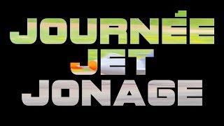 Journée Jet Jonage 2016