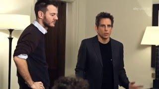 E poi c'è Cattelan #EPCC –Il gioco dei mimi con Ben Stiller