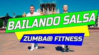 El Puma DJ Y Rulo Miami Sound - Bailando Salsa | Zumba Fitness 2016