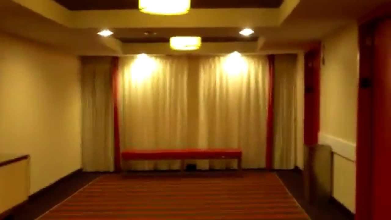 Schindler 6400NA Traction Elevator at Bally's Hotel & Casino, Las Vegas, NV - YouTube
