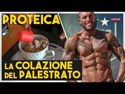 la-colazione-proteica-del-palestrato-+-preparazione-gara-in-messico-🇲🇽