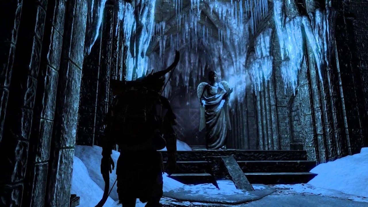 Elder Scrolls V: Skyrim - All News   Games @ RPGWatch
